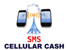 Thumbnail SMS Cellular Cash