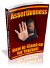 Thumbnail  Assertiveness-knowing when you Need to say No with Mrr