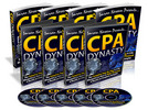 Thumbnail CPA Dynasti + Resell Rights + Bonuses